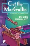 Board Game: Get the MacGuffin