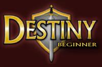RPG: Destiny Beginner