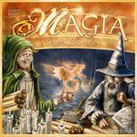 Board Game: Magia Cum Laude
