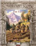 RPG Item: The Taan
