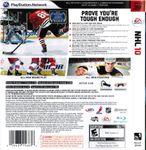 Video Game: NHL 10
