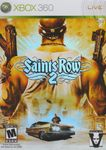 Video Game: Saints Row 2
