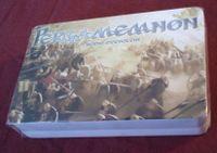 Board Game: Pergamemnon: Antebellum