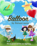 Board Game: Balloon