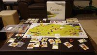 Board Game: Charterstone