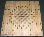 Board Game: Alea evangelii