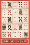 Board Game: Bridge Keno