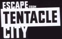 RPG: Escape from Tentacle City