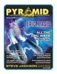 Issue: Pyramid (Volume 3, Issue 25 - Nov 2010)