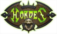 Board Game: Hordes