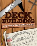 Board Game: Deck Building: The Deck Building Game