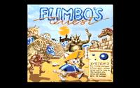 Video Game: Flimbo's Quest
