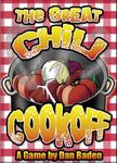Board Game: The Great Chili Cookoff