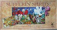 Board Game: Sufferin' Spirits