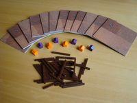 Board Game: Territories