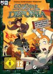 Video Game: Goodbye Deponia