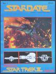 Issue: Stardate (Issue 1 - Nov 1984)