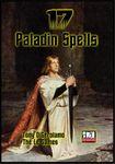 RPG Item: 17 Paladin Spells