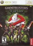 Video Game: Ghostbusters: The Video Game