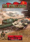 Board Game: Flames of War: Za Stalina – Intelligence Handbook on Soviet Armoured and Cavalry forces