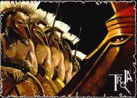 Board Game: Troja
