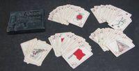 Board Game: All Aboard