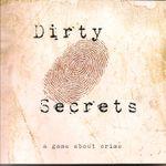RPG Item: Dirty Secrets