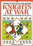 Board Game: Battlegame Book 2: Knights at War
