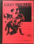 Issue: Grey Worlds (Volume III, Issue XII - March 1992)