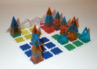 Board Game: Pylon