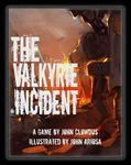 Board Game: The Valkyrie Incident