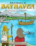 RPG Item: Adventures in Bayhaven: Pet Cards Expansion
