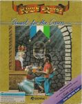 Video Game: King's Quest I: Quest for the Crown