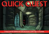 Board Game: Quick Quest