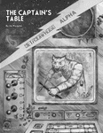 RPG Item: The Captain's Table