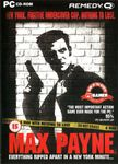 Video Game: Max Payne