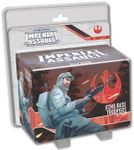 Board Game: Star Wars: Imperial Assault – Echo Base Troopers Ally Pack