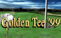 Video Game: Golden Tee '99