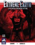 RPG Item: Extreme Earth (Cold Steel Wardens)
