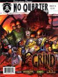 Issue: No Quarter (Issue 10 - Jan 2007)