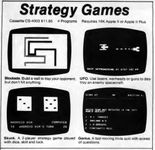 Video Game Compilation: Strategy Games-1, CS-4003