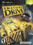 Video Game: Smashing Drive