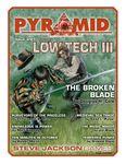 Issue: Pyramid (Volume 3, Issue 87 - Jan 2016)