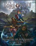RPG Item: Avventure nel Magnamund