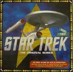 Board Game: Star Trek Road Trip