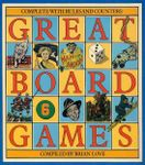 Board Game: Great Board Games