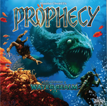 Board Game: Prophecy: Water Realm