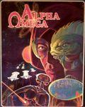 Board Game: Alpha Omega