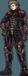 Character: Mikhail (Xenoblade)