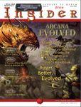 Issue: Sword & Sorcery Insider (Volume 3.1 - Winter 2005)